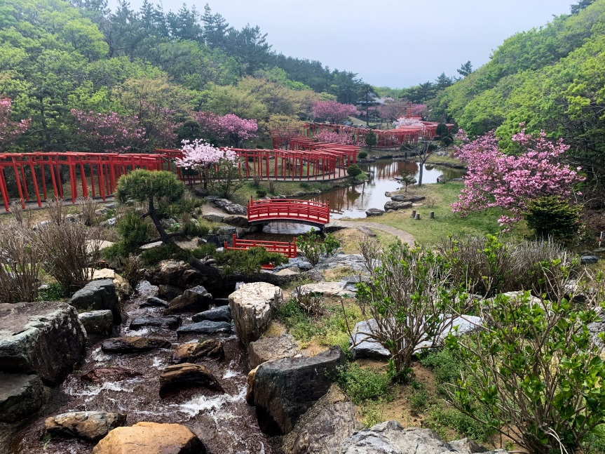Takayama Inari Shrine高山稲荷神社